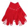 Kid's Gloves, Animal Print