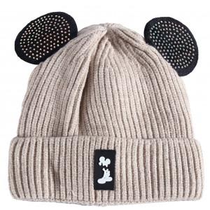 Kid's Hat w/ Fur