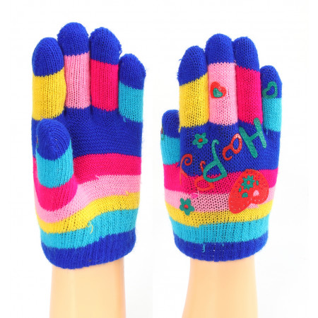 Kid's Gloves