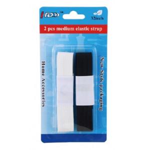 2 Pc Elastic Tape